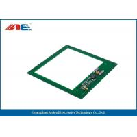 220 * 220CM OEM PCB RFID Antenna Embedded Design 50Ω Impedance Manufactures