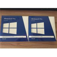 Original Windows 8.1 Product Key 64 Bit No DVD Full English Version Manufactures