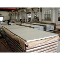 Hot Rolled 304 Stainless Steel 4x8 Sheets  / Construction Stainless Steel Sheeting Manufactures