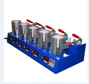 Mug Heat Press Machine MP150X5 Manufactures