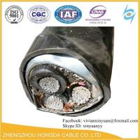 Buy cheap 450/750V direct buried in the earth Agricultural Direct buried cable from wholesalers