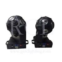 New LED Moving Head Light CREE RGBW Stage Effect Light Football Effect Stage Light