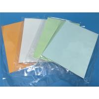 China Anti Static Paper ESD Cleanroom Paper 80GSM White Blue Pink SGS Certified on sale