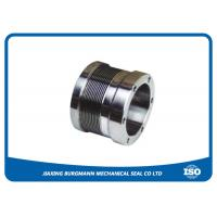 25 Bar Pressure Bellows Mechanical Seal For Low / High Temperature Application