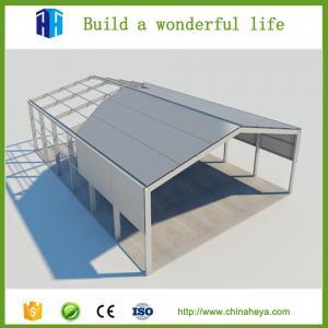 Industrial storage building plans sandwich panel warehouse for sale Manufactures