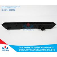 Replacement Radiator Plastic Tank for Toyota HILUX KB-LN167 lower tank Manufactures