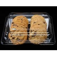 China Transparent Glossy biscuit Food Grade PVC Sheet PVC Rigid Film on sale