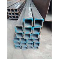 China Carbon Steel Square Seamless Stainless Steel Pipe 201 304 316 310 Grade 25*25mm Customized on sale