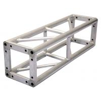 China 400x400 mm Staging Aluminum Square Truss Trade Show Displays Fireproof on sale
