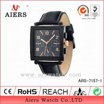 Big Case Men Watch (ARS-7157) Manufactures