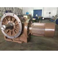 China K Series Helical Bevel Gear Reducer / Gear Reduction Box Speed Reducer on sale