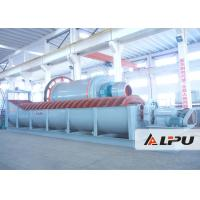 China High Efficiency Sand / Stone Washing Equipment Spiral Sand Washer 110-150 t/h on sale