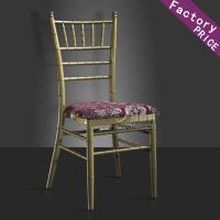 Chiavari Chairs for sale with Wholesale Cost and High Quality (YF-259) Manufactures