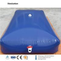 China double wall gasoline chemical storage tank on sale