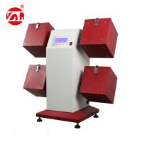 Non - Contact Photoelectric Counting Rolling Case Balling - Up Tester Series Manufactures
