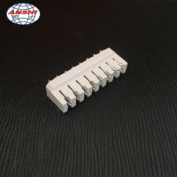 8 Pin Krone Terminal Block Without Position Hole / Krone Type IDC Connector Manufactures