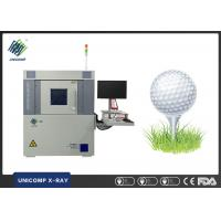 Golf Ball Inner Quality Inspection X-Ray Machine Manufactures