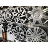 Plastic Wheel Covers Electric Injection Moulding Machine Manufactures