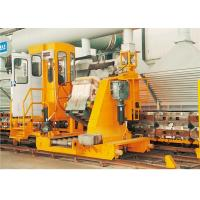 Semi - Automatic Pouring Equipment In Foundry 380V 1000KG-2500KG Capacity Manufactures