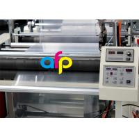 High Performance Pof Shrink Film , Soft Transparent Shrink Wrap Film Rolls Manufactures