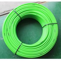 100m Home Outfit PPR Pipe And PEX Pipe / Max 100℃ Manifold Pipe Manufactures