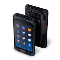 China Industrial Mobile Android PDA Devices Small For Hospital And Warehouse on sale