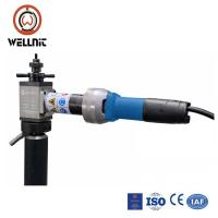 Automatic ISE Electric Pipe Beveling Machine Stable Operation 50Hz / 60Hz Manufactures
