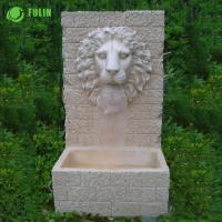 Lion Head Water Fountain Manufactures