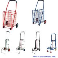 Basket Shopping trolley,shopping cart,carry cart,luggage cart Manufactures