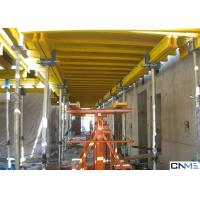 Shifting Trolley Slab Formwork Systems Hydraulic / Auto Lifting Lifting Type Manufactures