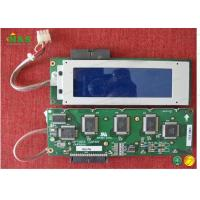 5.2 inch STN Blue mode 7:1 (Typ.)   Panel DMF5010NBU-FW  Monochrome  Optrex LCD Display Manufactures