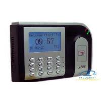 Punch Card Reader Time Attendance Machine (HF-S200) Manufactures