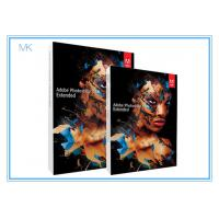 English Version Windows DVD Adobe Graphic Design Software adobe cs6 extended Manufactures