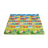 Gym Exercise Foam Floor Puzzle Mat , Picnic Play Mat Food Grade Non Slip Surface Manufactures