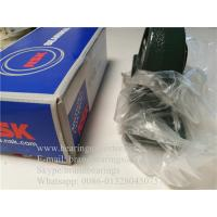 China High speed NSK Inch Pillow Block Bearing Unit UCP207-104D1 used in Textile Machines on sale