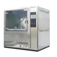 China Environmental Test Chamber Sand Dust Test Chamber on sale