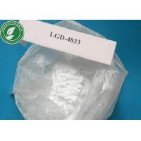 High Purity Sarms Powder LGD-4033 for Muscle Growth CAS 1165910-22-4 Manufactures