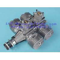 DLE222 222cc RC Model Plane Engines , 4 Cylinder Gas Engine rc model equipment Manufactures