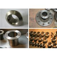 Durable Sand Casting Metal Forgings Seamless Gear Rings with OEM Service Manufactures