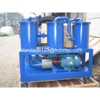 Portable Used Oil Purifier   Waste Oil Treatment   Oil filling Machine JL Manufactures