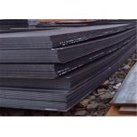 Industrial Hot Rolled Black Steel / Square Stainless Steel Diamond Plate Manufactures