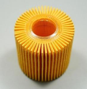 Genuine Performance Diesel Oil Filter 04152-37010 Durable Filter Paper Media Manufactures