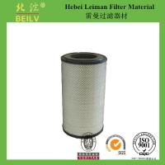 1317409air filter fit in DAF /MAN Manufactures