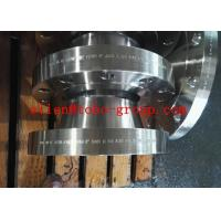 ANSI/ASME B16.5 Flange Class 2500 Lap Joint Flanges Size: 1/2 (DN15) - 100 (DN2500) Manufactures