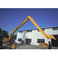 Quality Customized Excavator Boom Arm , Caterpillar Excavator Attachments CAT320B  60ft for sale