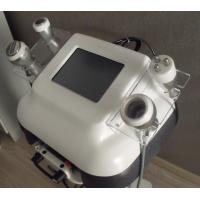 Quality Multifunction Cellulite Reduce, facial shaping, Ultrasonic Cavitation Slimming Machine for sale