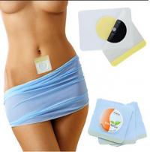 fat burning Slimming Patch (30 pcs per box) Manufactures