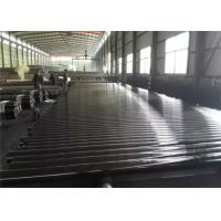 16 Inch Schedule 40 Hot Rolled Seamless Steel Pipe With Carbon Steel And Low Alloy Steel Material Manufactures