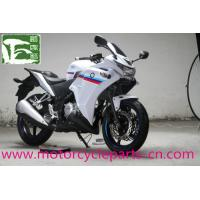 CBR 22 250R White Sport Bike Honda Two Wheel Drive Motorcycles Pocket Racing Bike Manufactures