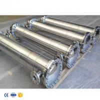 304 SS Steam To Air Heat Exchanger , Air To Water Heat Exchanger For Heat Transfer Manufactures